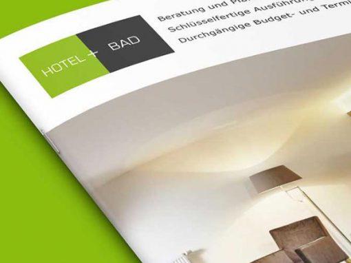 Moriggl Project GmbH · Imagebroschüre