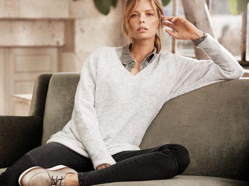 ModeWerk · Unternehmensauftritt