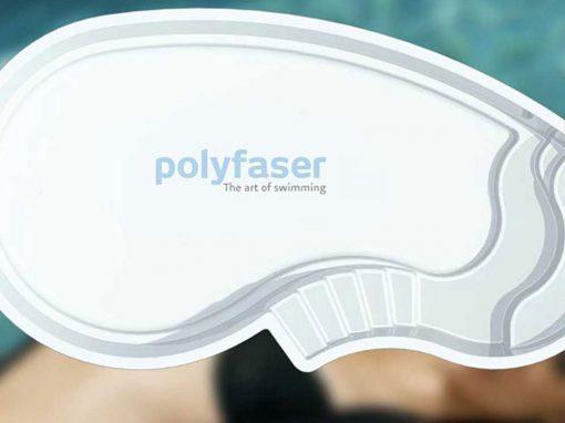 Polyfaser AG · Produktvisualisierung
