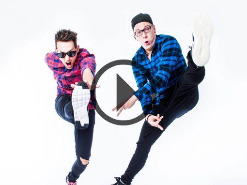 Uplink · Musikvideoproduktion